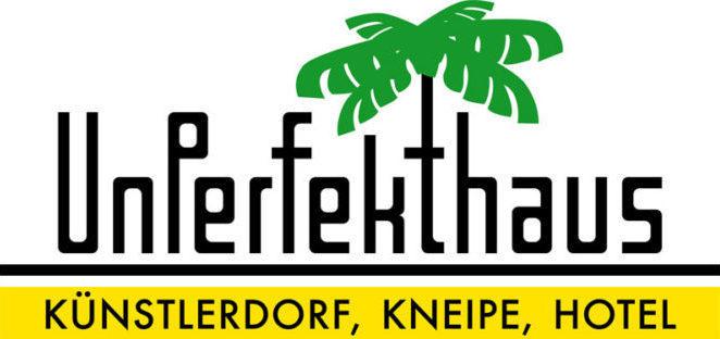(Logo: Www.unperfekthaus.de)