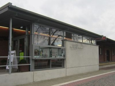 Kulturforum (Cloppenburg)
