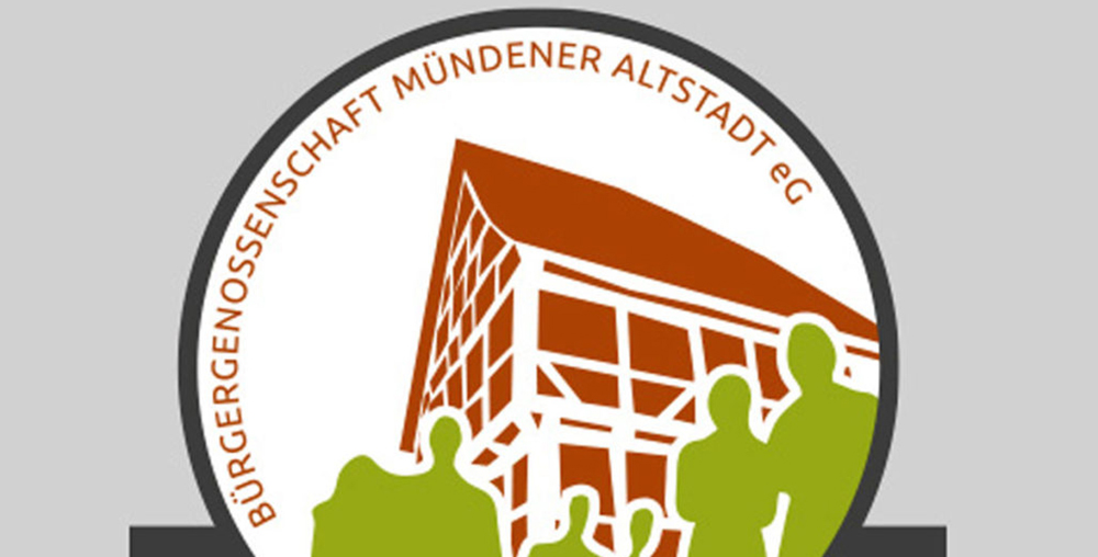 Buergergenossenschaft Münden Logo 1000x508
