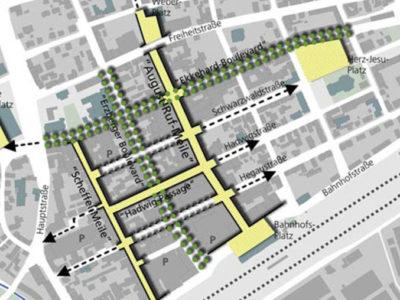 Innenstadtentwicklungskonzept (Singen)